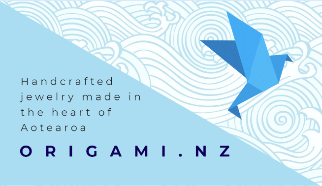 Origami.NZ by Arielle