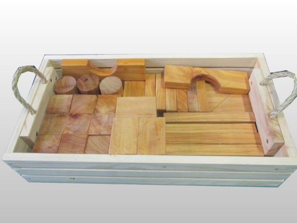 Picture of 36-piece Boxa Blox