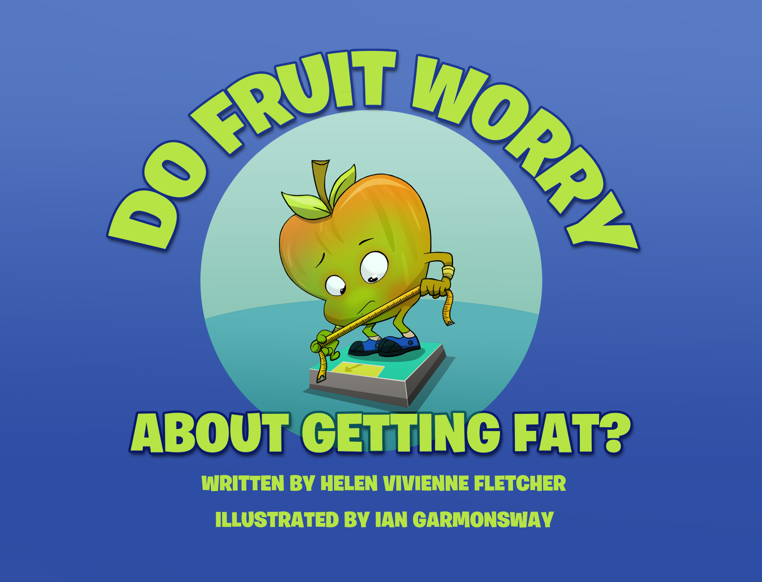 Do Fruit Worry About Getting Fat? via @chooicenz