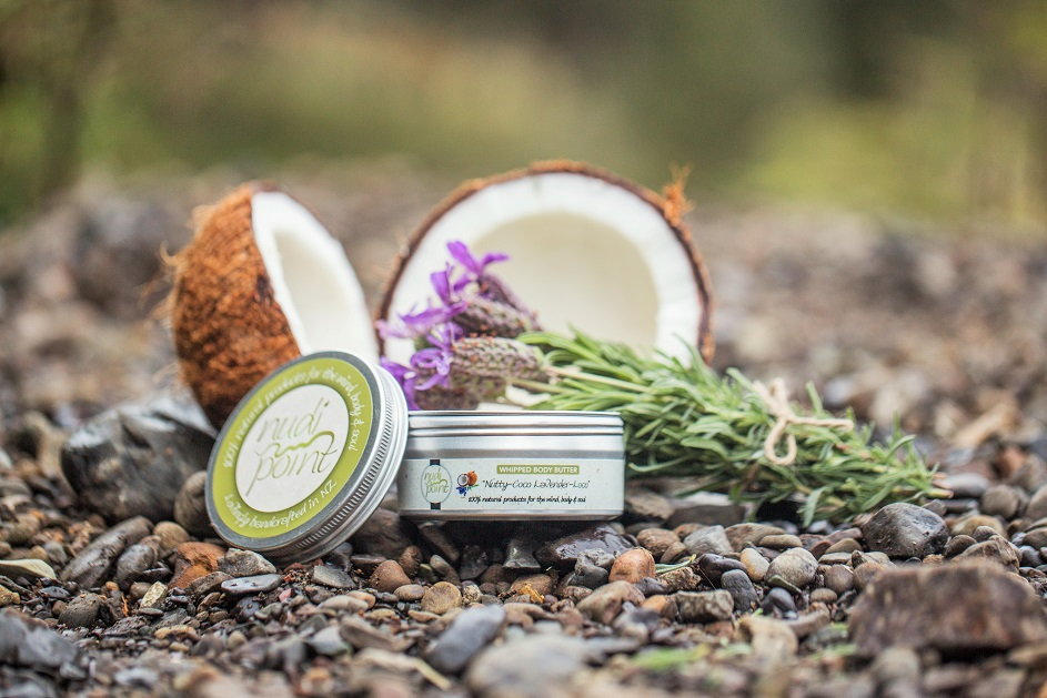 """""""Nutty-Coco Lavender-Loco"""" – Whipped Body Butter by Nudi Point via @chooicenz"""